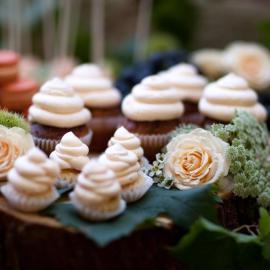 Cupcakes Detail