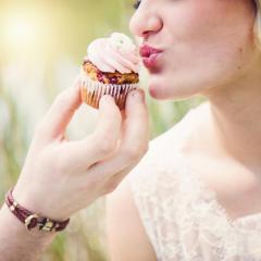 Cupcake Verkostung